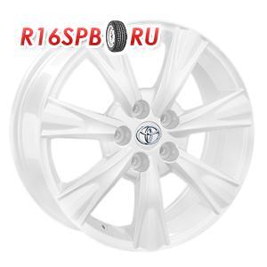 Литой диск Replica Toyota TY82 7x17 5*114.3 ET 45 W