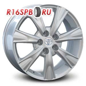 Литой диск Replica Toyota TY82