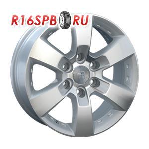 Литой диск Replica Toyota TY83 7.5x17 6*139.7 ET 30 SF