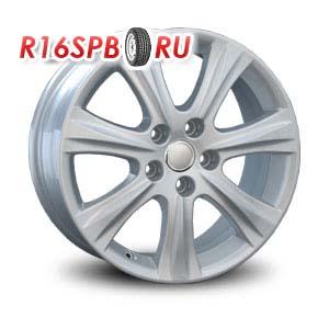 Литой диск Replica Toyota TY84 7.5x17 5*114.3 ET 45