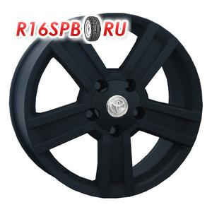 Литой диск Replica Toyota TY86 8.5x20 5*150 ET 60 MB