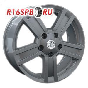 Литой диск Replica Toyota TY86 8.5x20 5*150 ET 58 S