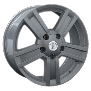 Литой диск Replica Toyota TY86 8.5x20 5*150 ET 60