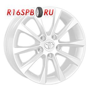 Литой диск Replica Toyota TY88 6.5x16 5*114.3 ET 45 W