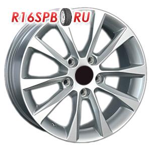Литой диск Replica Toyota TY88