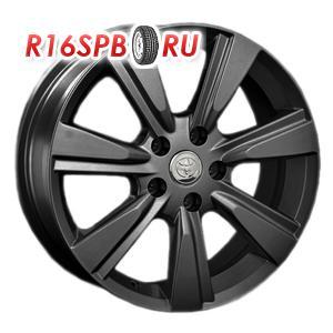 Литой диск Replica Toyota TY89 6.5x16 5*114.3 ET 45 GM