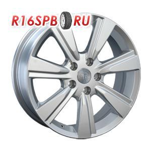 Литой диск Replica Toyota TY89 7x17 5*114.3 ET 39 S