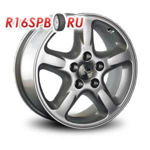 Литой диск Replica Toyota TY9 7x16 5*114.3 ET 35