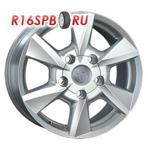 Литой диск Replica Toyota TY90 8x18 5*150 ET 60 S