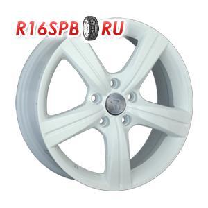 Литой диск Replica Toyota TY92 7x17 5*114.3 ET 45 W