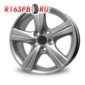 Литой диск Replica Toyota TY92