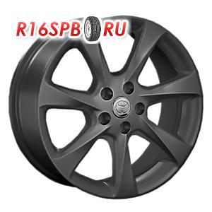 Литой диск Replica Toyota TY94 7.5x19 5*114.3 ET 35 GM