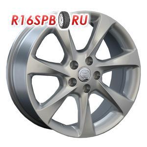 Литой диск Replica Toyota TY94 7.5x18 5*114.3 ET 35 S