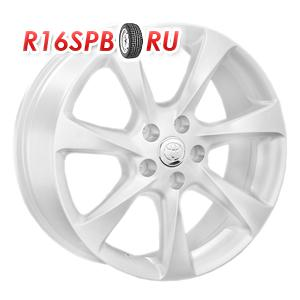 Литой диск Replica Toyota TY94 7.5x19 5*114.3 ET 35 W