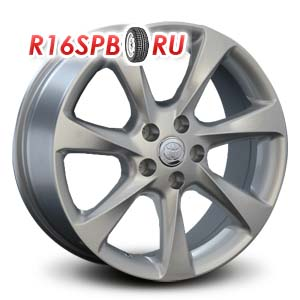 Литой диск Replica Toyota TY94 7.5x18 5*114.3 ET 35