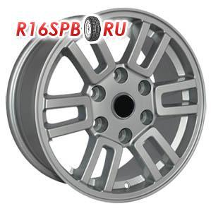 Литой диск Replica Toyota TY95 7x16 6*139.7 ET 30 S
