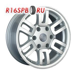 Литой диск Replica Toyota TY95 7x16 6*139.7 ET 30 SF