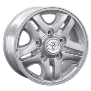 Литой диск Replica Toyota TY96