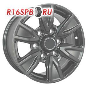 Литой диск Replica Toyota TY97 7x15 6*139.7 ET 30 GM