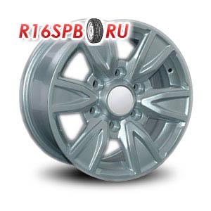 Литой диск Replica Toyota TY97 7x15 6*139.7 ET 30