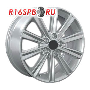 Литой диск Replica Toyota TY99 7x17 5*114.3 ET 45