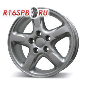 Литой диск Replica Toyota W124 (TY9) 6.5x16 5*114.3 ET 50