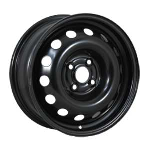 Штампованный диск Trebl 53A45V 5.5x14 4*100 ET 45