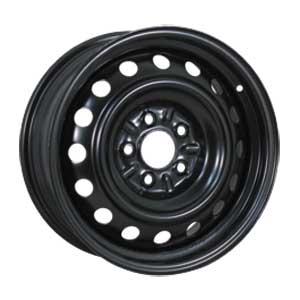 Штампованный диск Trebl 7280 6x14 5*100 ET 43