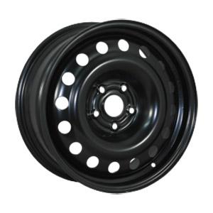 Штампованный диск Trebl 9975