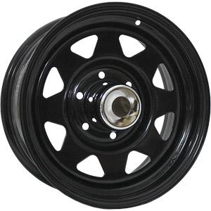 Штампованный диск Trebl Off-road 01 7x16 5*139.7 ET 20