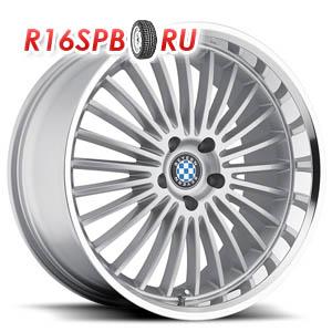 Литой диск TSW Beyern Multi Silver 8x17 5*120 ET 15