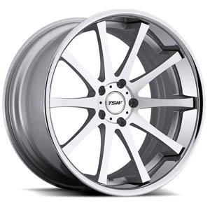Литой диск TSW Jerez 8x18 5*114.3 ET 35