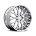 TSW Amaroo 8x19 5*114.3 ET 35 dia 76 Chrome