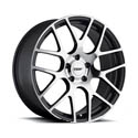 TSW Nurburgring GM 7.5x17 5*114.3 ET 45 dia 76 Mirror