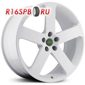 Литой диск TSW Redbourne Nottingham GW 9.5x20 5*120 ET 32