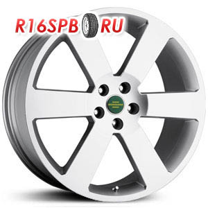 Литой диск TSW Redbourne Saxon S