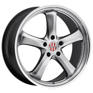 Литой диск TSW Victor Turismo HS ML 9.5x19 5*130 ET 49