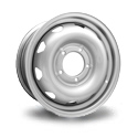 ТЗСК UAZ Patriot 6.5x16 5*139.7 ET 40 dia 108.5 Black