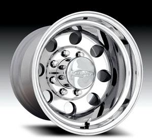 Литой диск U.S. Wheels Series 751 Baja 10x15 6*139.7 ET -38