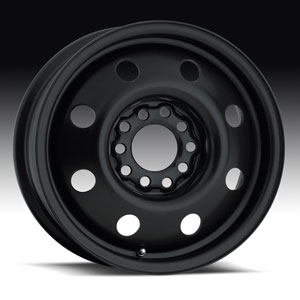Штампованный диск U.S. Wheels Series 62 Snow Wheel 6x15 5*139.7 ET 22