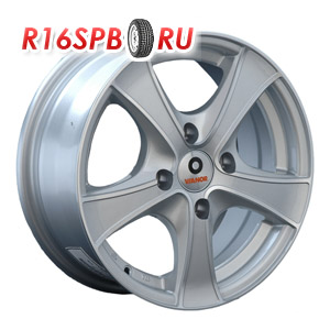 Литой диск Vianor VR14 6.5x15 5*110 ET 35