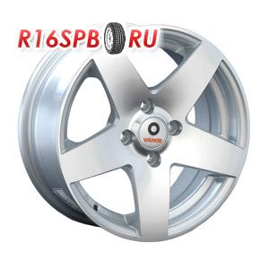 Литой диск Vianor VR20 6x14 5*100 ET 35