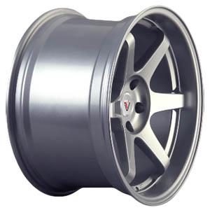Кованый диск Vissol F-398