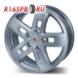 Литой диск Replica Volkswagen 010 7.5x17 5*120 ET 55