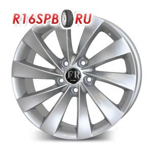 Литой диск Replica Volkswagen 1012 8x18 5*112 ET 41