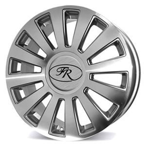 Литой диск Replica Volkswagen 204