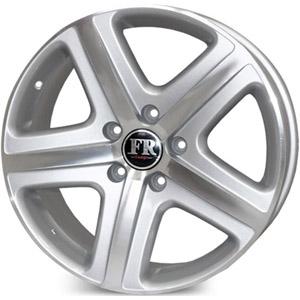 Литой диск Replica Volkswagen 502 9x19 5*130 ET 60