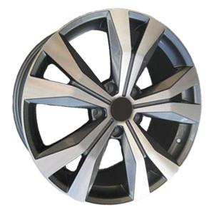 Литой диск Replica Volkswagen 52283