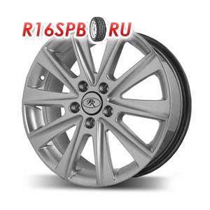 Литой диск Replica Volkswagen 561 7x17 5*112 ET 43