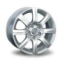Replica Volkswagen VW111 6x14 5*100 ET 40 dia 57.1 S